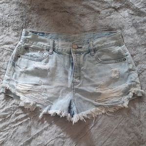 3/$30-American Eagle Short Short